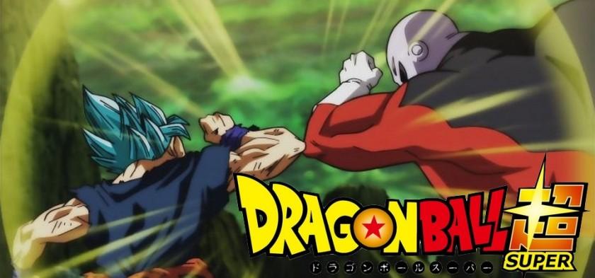 Dragon Ball Super - Preview da Weekly Shonen Jump do Episódio 123
