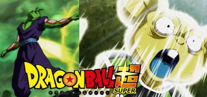 Picollo é eliminado e Universo 4 é apagado do Torneio do Poder (Dragon Ball Super - Episódio 119)
