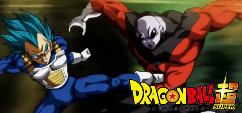 Preview Estendido do Episódio 122 de Dragon Ball Super