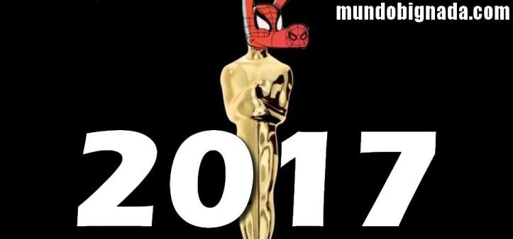 The Bignada Awards 2017 Teaser