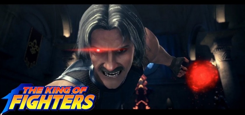 The King of Fighters - Destiny - Episódio 22 - R