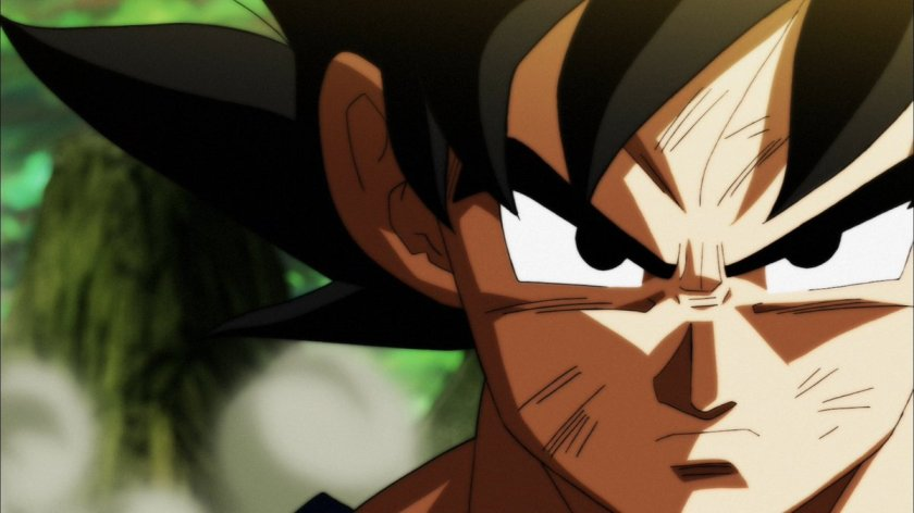 Dragon Ball Super - Episódio 122