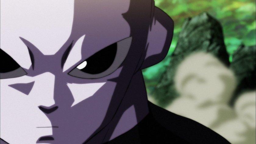 Jiren em Dragon Ball Super - Episódio 122