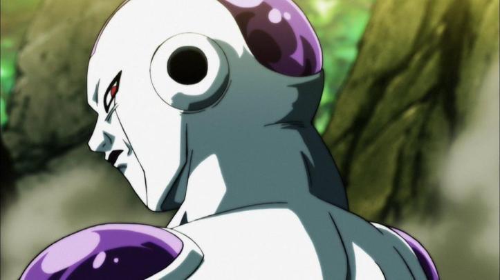 Freeza em Dragon Ball Super - Episódio 122