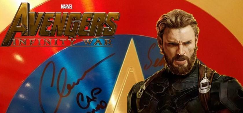 Capitão América pode ter se tornado o Nômade em Vingadores - Guerra Infinita