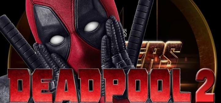 Deadpool 2 tem sua estreia antecipada