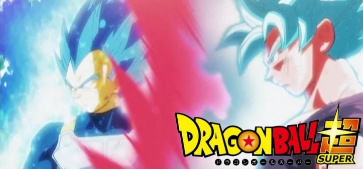 Dragon Ball Super - Goku e Vegeta Vs. Jiren no Preview do Episódio 123