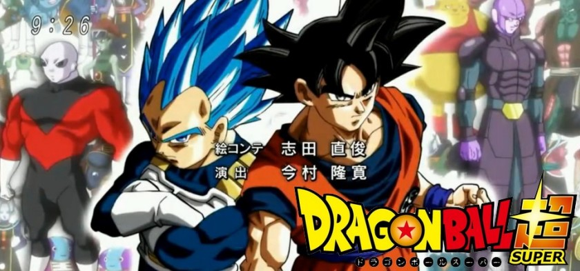 Dragon Ball Super - Lagrima de OnePixcel - Ending 11