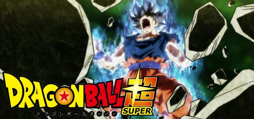 Dragon Ball Super - Spoilers da Animage dos Episódio 123, 124, 125 e 126