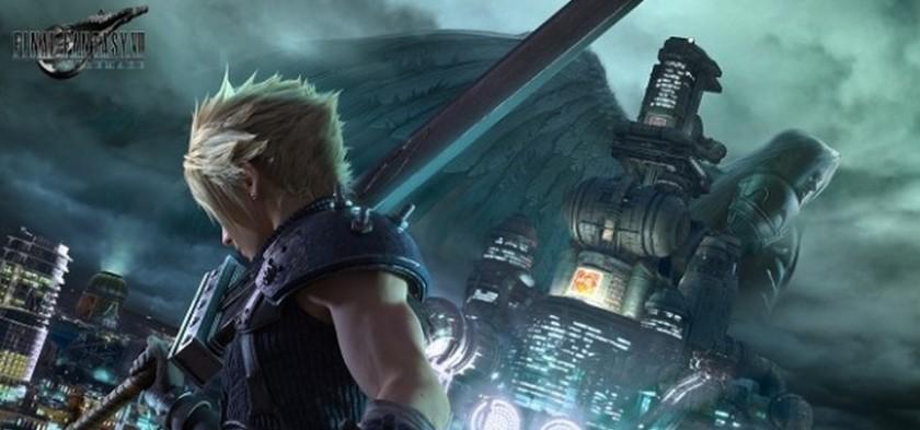 Final Fantasy VII Remake pode ser lançado em 2019 segundo usuário do 4Chan