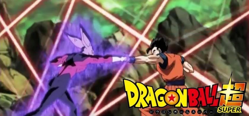 Gohan e Freeza Vs. Dyspo no Preview do Episódio 124 de Dragon Ball Super