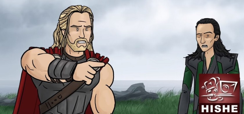 How Thor: Ragnarok Should Be Ended
