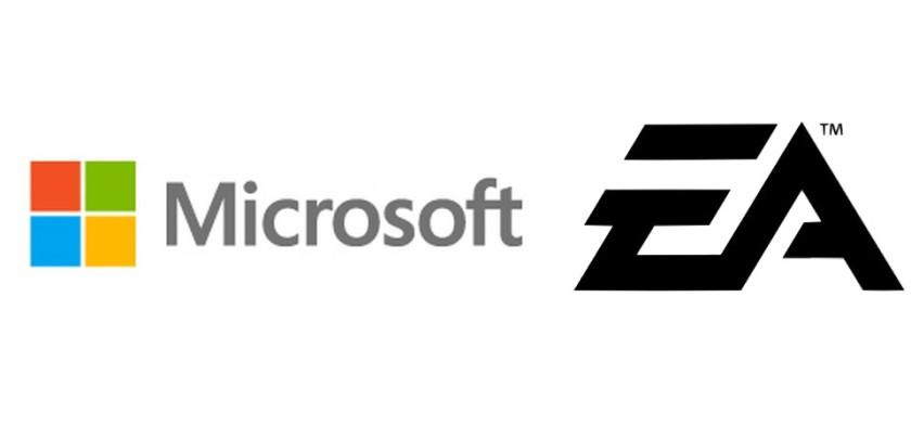 Microsoft pretende comprar a EA