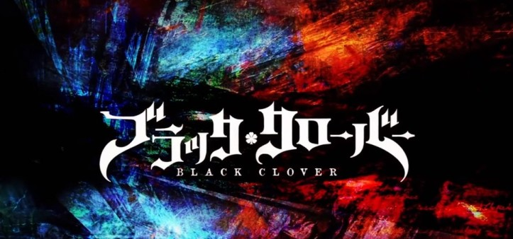 Paint It Black de Bish - Opening 2 de Black Clover