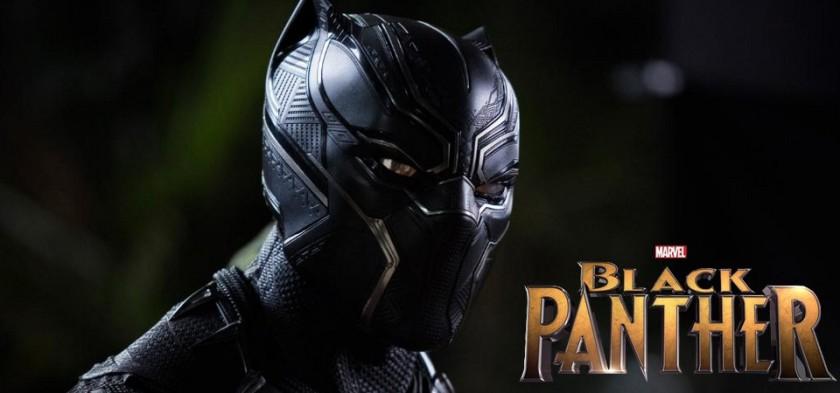Pantera Negra - Rise TV Spot