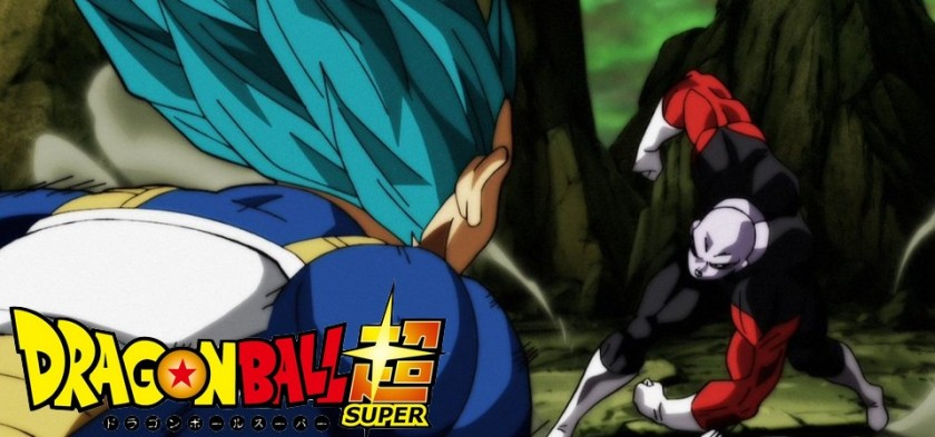 Primeiras Imagens Oficiais do Episódio 122 de Dragon Ball Super