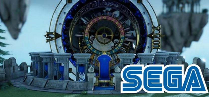 Sega fará grande anúncio neste dia 19 de janeiro