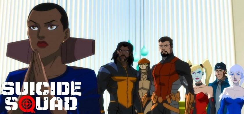 Suicide Squad - Hell to Pay tem primeira imagens divulgadas