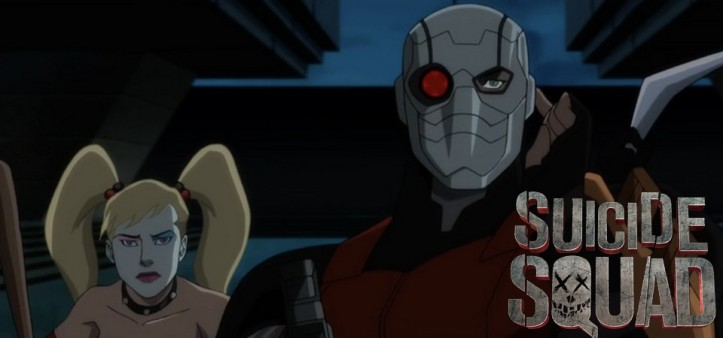 Suicide Squad - Hell to Pay - Trailer