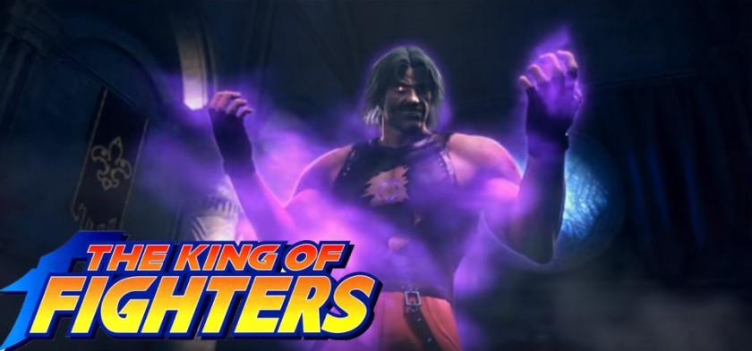 The King of Fighters - Destiny - Episódio 24 - Destiny