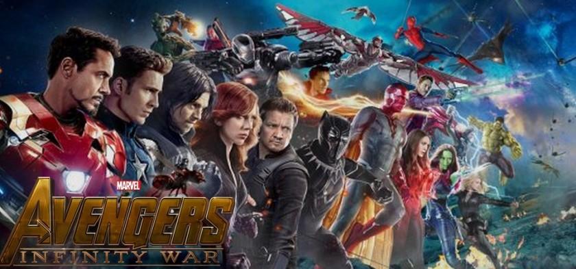 Vingadores - Guerra Infinita ganha nova sinopse