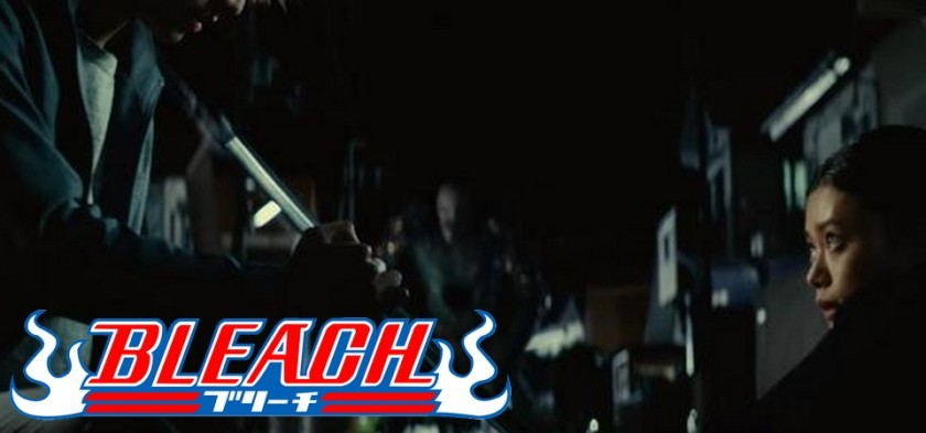 Bleach Live Action - Trailer Oficial do Filme