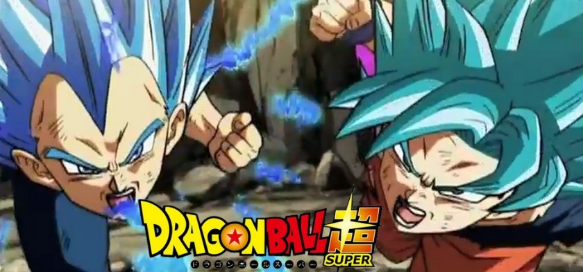Dragon Ball Super - Goku, Vegeta e 17 Vs. Jiren no Preview do Episódio 127