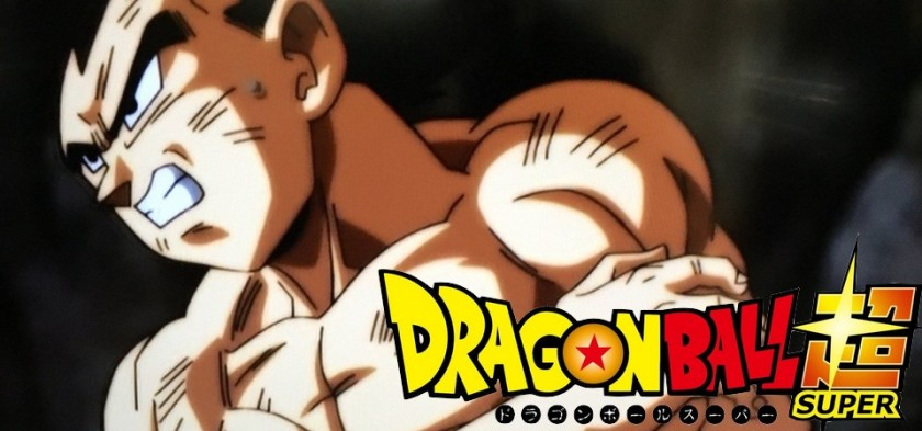 Dragon Ball Super - Preview da Weekly Shonen Jump do Episódio 128