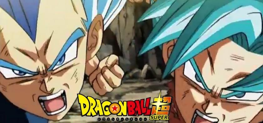 Dragon Ball Super - Preview Estendido do Episódio 127