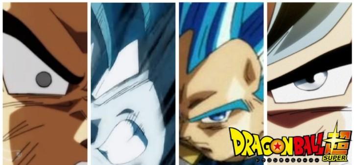 Dragon Ball Super - Vaza títulos dos episódios 128 e 129 do anime