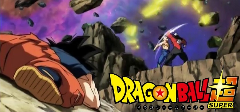 Dragon Ball Super - Vegeta Vs. Jiren no Preview do Episódio 128