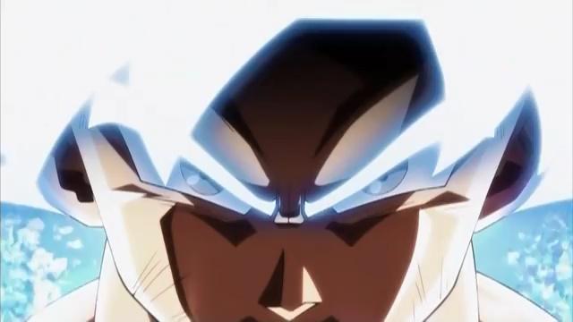 Goku Mastered Ultra Instinct (Dragon Ball Super - Episode 129)