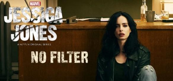 Jessica Jones - Trailer Oficial da Season 2