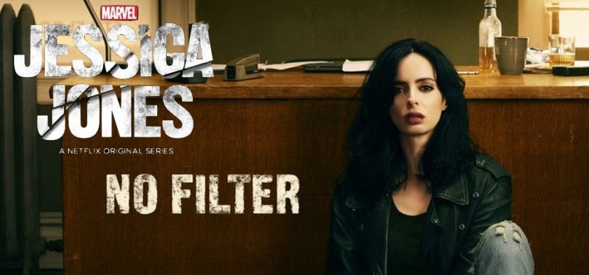 Jessica Jones - Trailer Oficial da Season 2