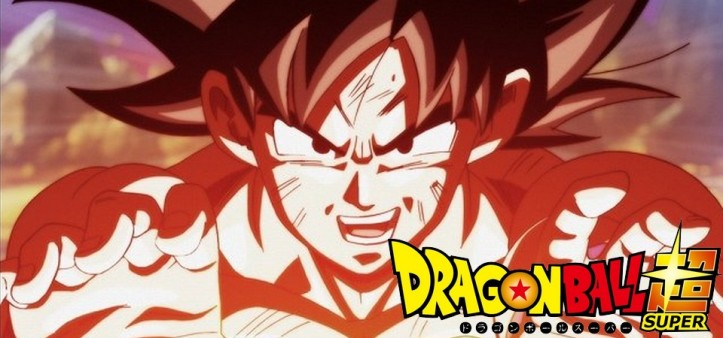 Dragon Ball Super - Final do Torneio do Poder HOJE no Último Episódio do Anime