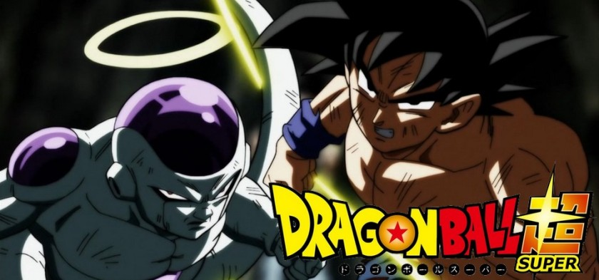 Dragon Ball Super - Mega Post com Reações ao Último Episódio ao redor do Mundo