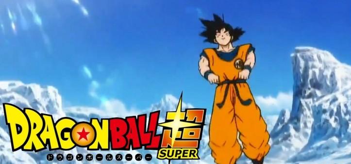 Dragon Ball Super - O Filme - Teaser Trailer