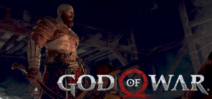 God of War - Gameplay Vazado