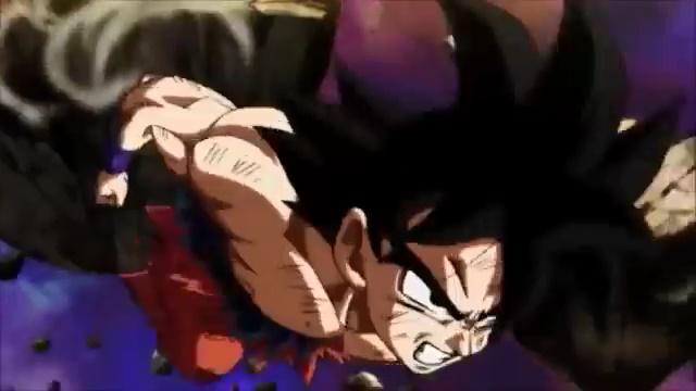 Goku - Dragon Ball Super - Episódio 131