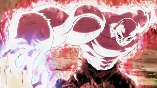 Jiren Full Power - Dragon Ball Super - Episódio 130