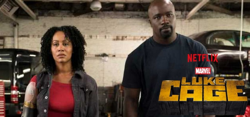 Luke Cage - Teaser Trailer da Season 2