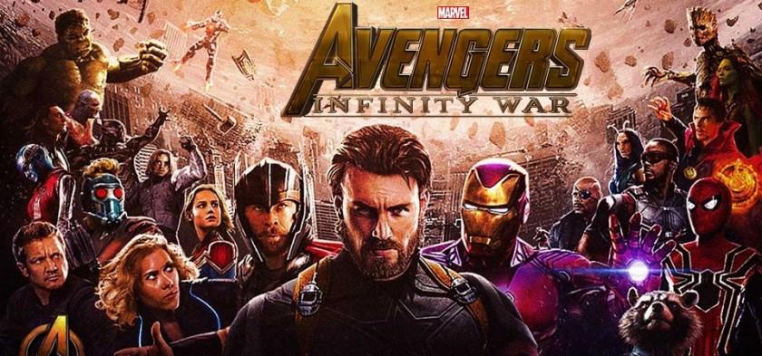 Marvel Studios anuncia seis novos filmes para Fase 4