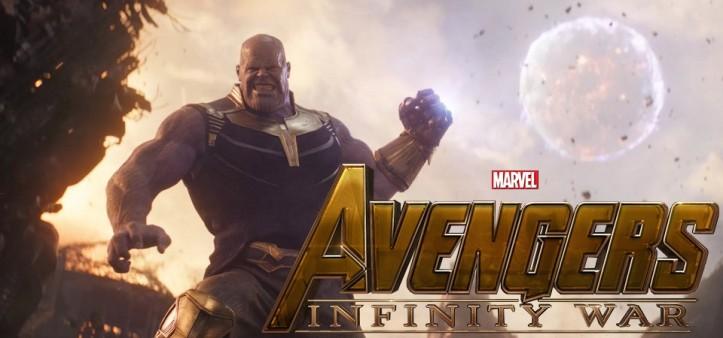 Novo Trailer de Vingadores - Guerra Infinita pode ser revelado amanhã