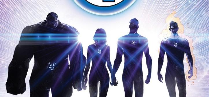 Quarteto Fantástico está de volta aos quadrinhos da Marvel