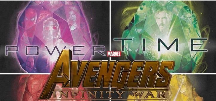 Vingadores - Guerra Infinita - Arte Promocional pode ter revelado o portador da Jóia da Alma