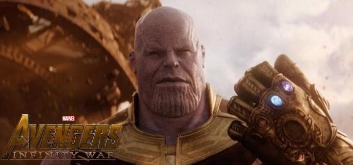 Vingadores - Guerra Infinita - Trailer Final Amanhã