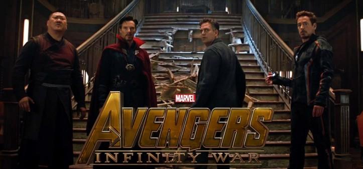 Bruce Banner avisa Tony Stark - Clipe #6 de Vingadores - Guerra Infinita