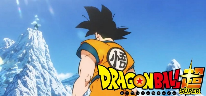 Dragon Ball Super - Títulos e Spoilers dos Episódios 132, 133 e 134 do anime