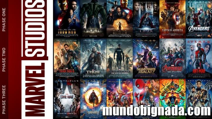 Especial MCU 10 anos - Todas as Críticas e Reviews dos filmes da Marvel Studios no Bignada