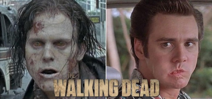 Jim Carrey entra para elenco da Season 9 de The Walking Dead